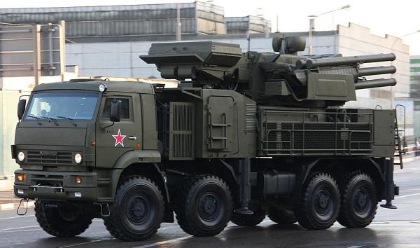 Η Ρωσία αναπτύσσει το πρώτο παγκοσμίως αερομεταφερόμενο αντιπυραυλικό σύστημα για επιβολή τοπικής «ζώνης απαγόρευσης πτήσεων»