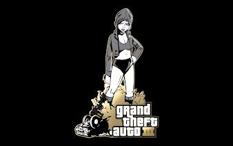 #12 Grand Theft Auto Wallpaper