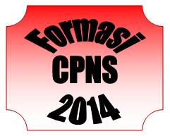 pendaftaran CPNS Kementerian Agama 2014