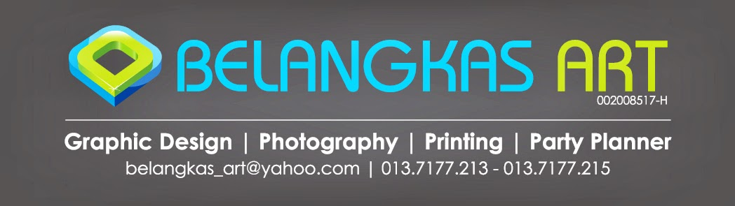 BELANGKAS ART - graphic design..photography..printing..candy buffet