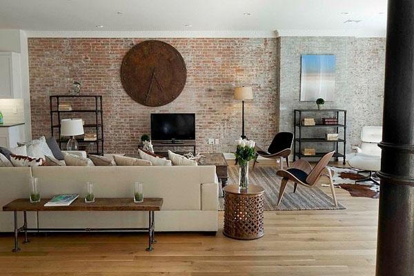 Decandyou ideas de decoraci n y mobiliario para el hogar - Relojes para decorar paredes ...