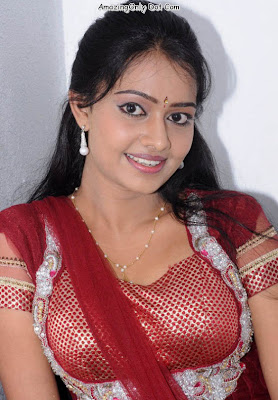 Divya Padmini Red Hot salwar shit outfit photos