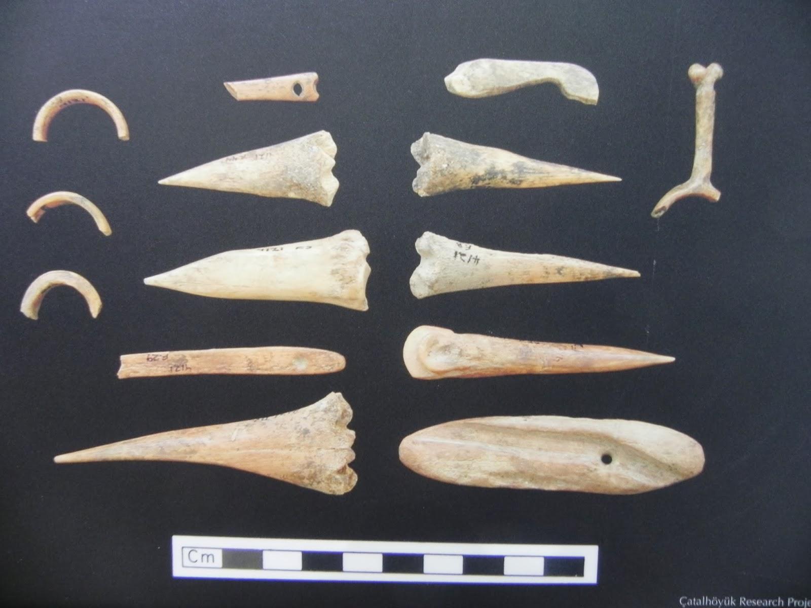 Konya Çatalhöyük