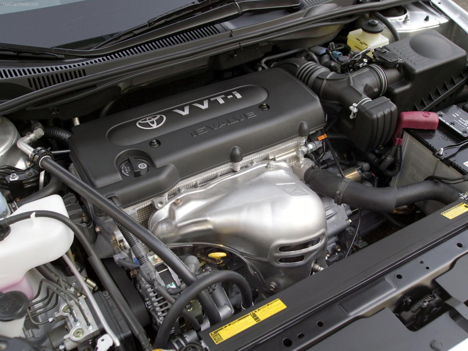 Hình ảnh xe ô tô Scion tC Sport Coupe 2006 & nội ngoại thất