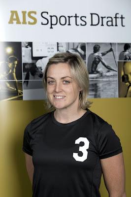 womens boxing Olympics Australia Sarah McFarlane