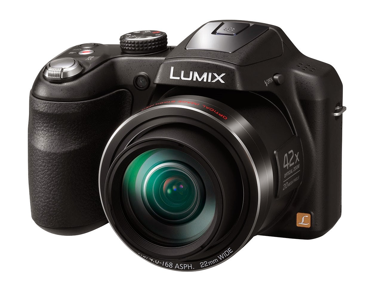 Panasonic Lumix DMC-LZ40, Sony DSC-HX400V, Sony Cybershot DSC-H400, prosumer camera, bridge camera, Full HD video, superzoom camera,