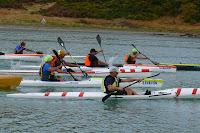Surf Ski Series 2013-2014
