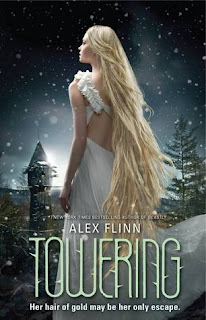 [ARC Book Review] Towering by Alex Flinn