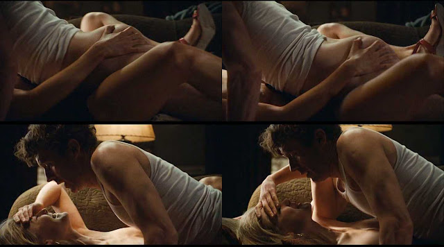 sex scene from die another day