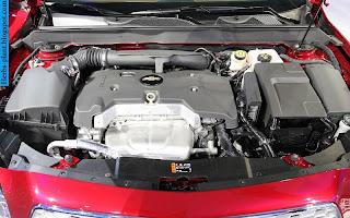 chevrolet malibu car 2012 engine - صور محرك سيارة شيفروليه ماليبو 2012