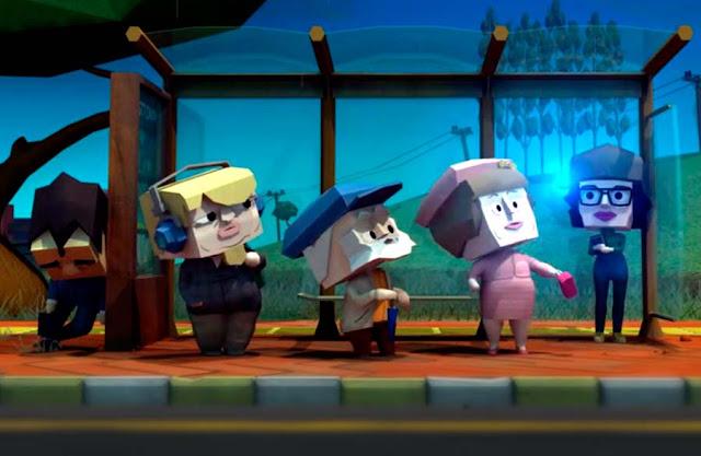 Animación. 10 formas de hacer animación N.º 43