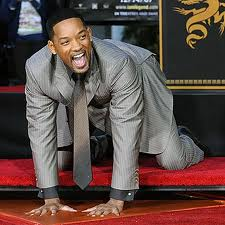 Comedy with Will Smith!
