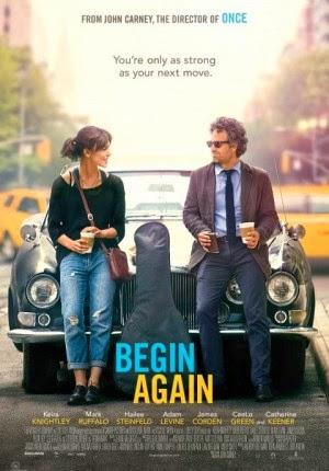 Film Begin Again 2014 Bioskop
