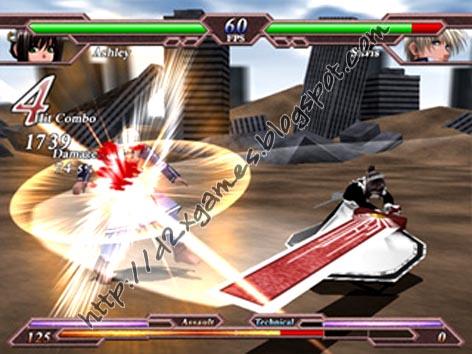 Free Download Games - Hinokakera Fragment Eclipse