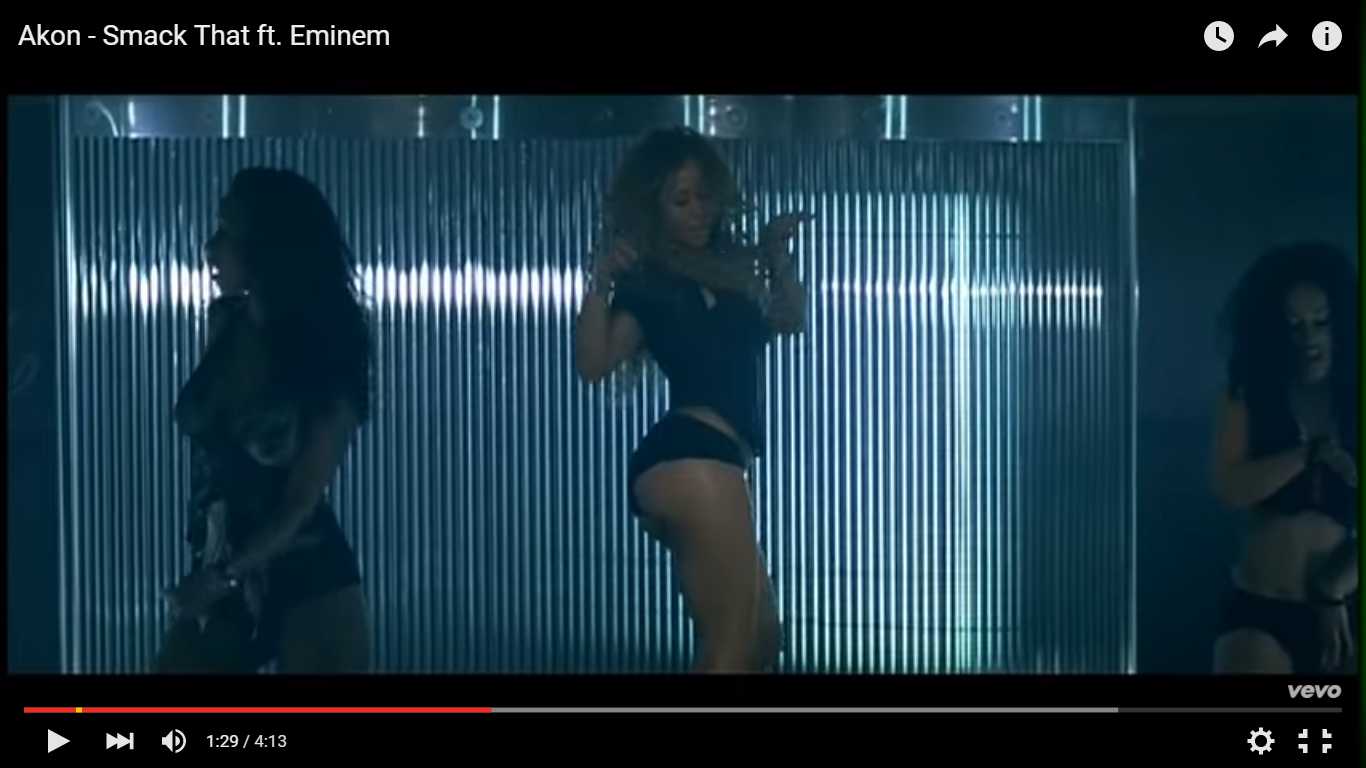 representation of women in music videos Chris rock talks about the the representation and objectification of women in music videos during his never scared tour he talks about women just accepting what is said in these songs.