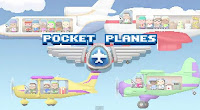 Pocket Planes Trailer.