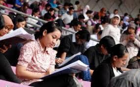Tips Cerdas agar Lulus Ujian CPNS
