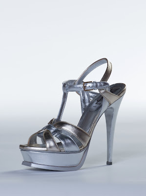 Amuze Deal of the Day: YSL Metallic Tributes