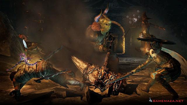 Dragons Dogma Dark Arisen Gameplay Screenshot 4