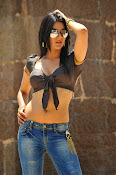 Sakshi chowdary hot photos-thumbnail-9