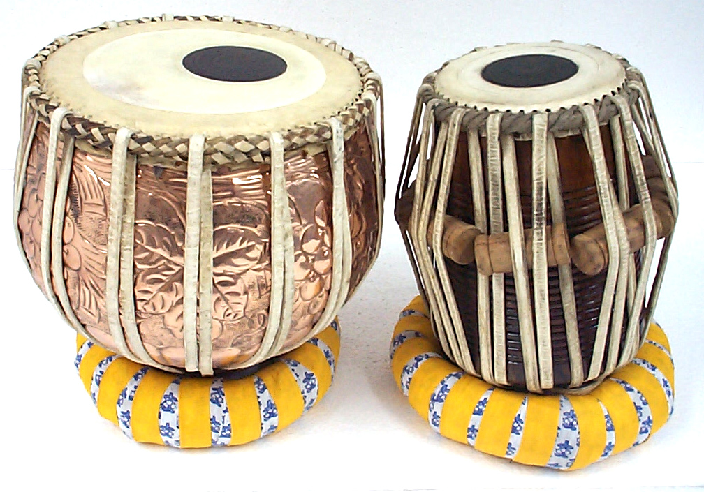 Murka Cinta: 10 Alat Musik Tradisional India