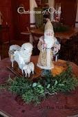 Christmas Of Olde