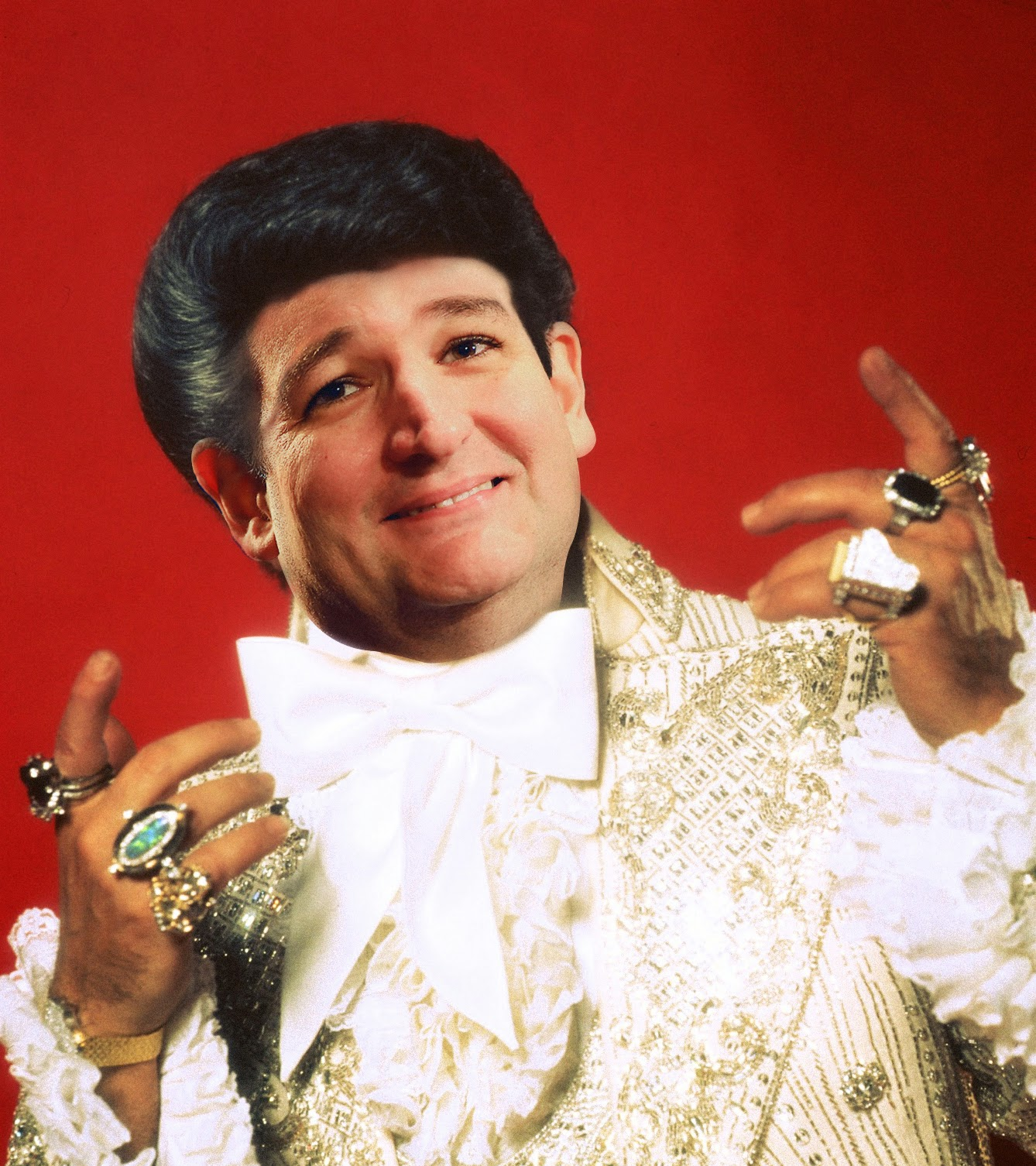 DownWithTyranny!: Ted Cruz And The Gays