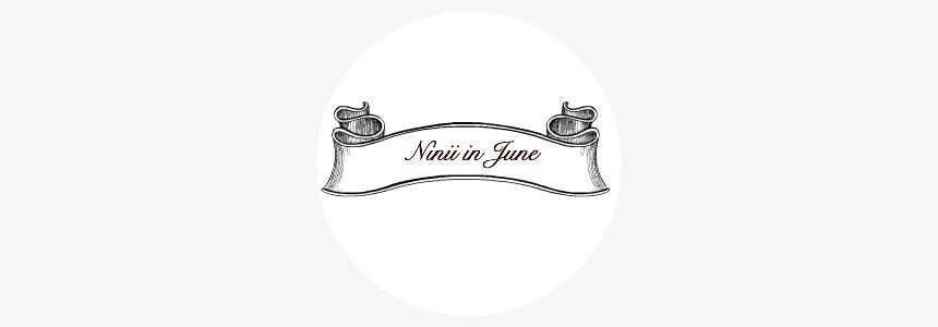 Ninii in June