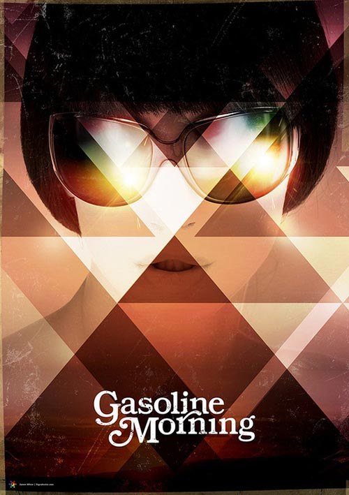Beautiful Creative Examples of Poster Design