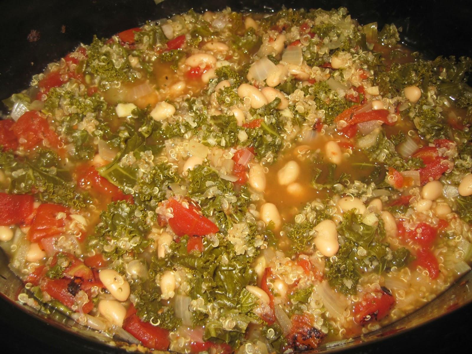 how to cook grain soup bdo