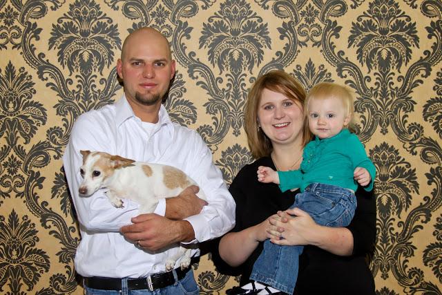 Bump & Family Pics