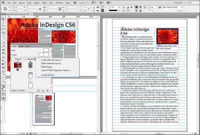 Adobe InDesign CS 6 Full Crack