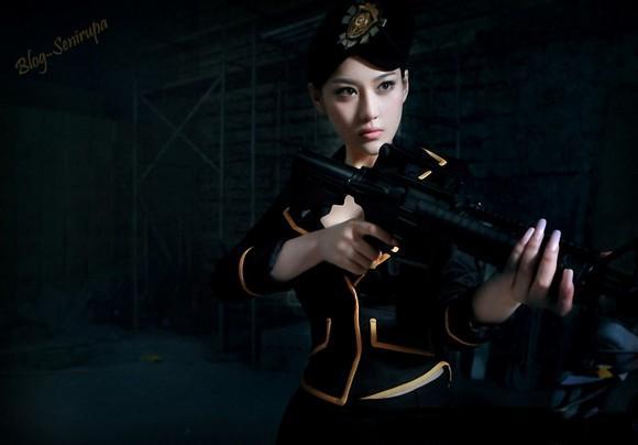 Girls Beauty Wallpaper Zhang Xinyu 60