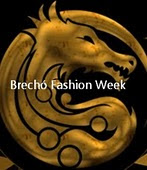 Blog Brechó Fashion Week!
