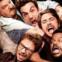 Juerga hasta el Fin: Tráiler de una comedia apocalíptica