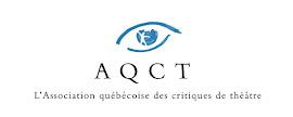 AQCT / Association des critiques de théâtre