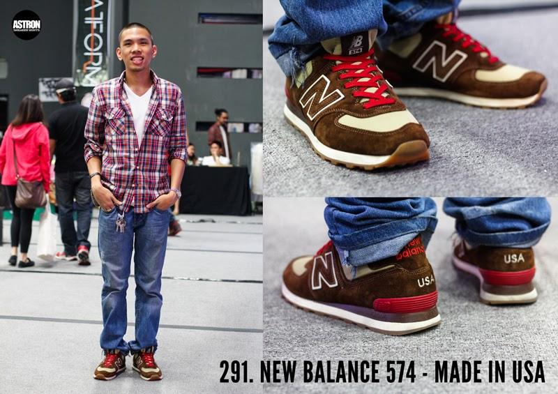 574 new balance usa