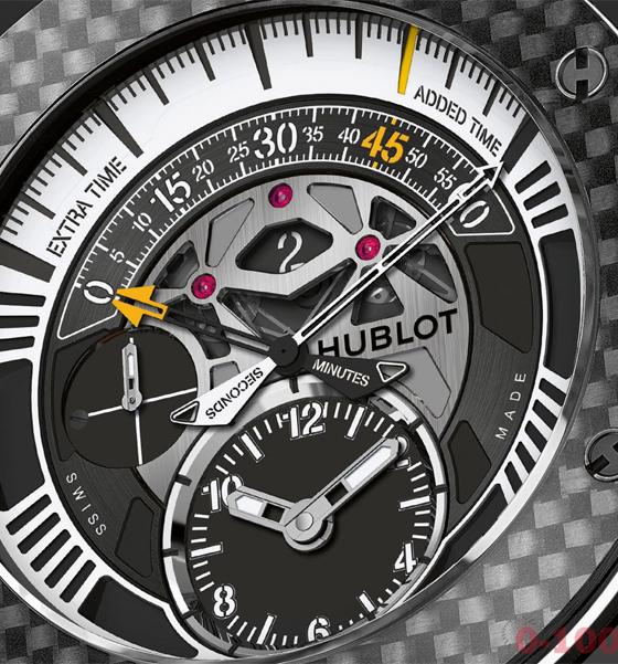 Hublot Big Bang Juventus