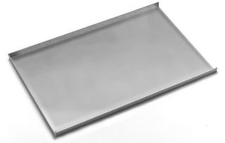 Tava cuptor din aluminiu, pret 78 ron, pret tavi cuptoare profesionale