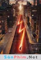 Người Hùng Tia Chớp :Phần 1 - The Flash :Phần 1 2014