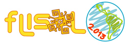 flisol 2013 via fisl