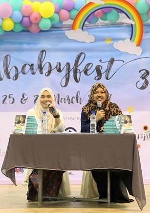 InstaBabyFest Shah Alam