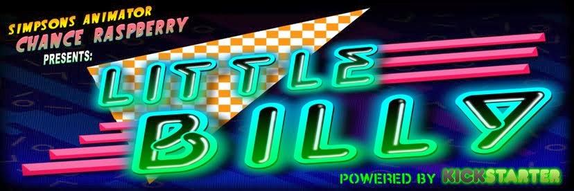 Little Billy Videos