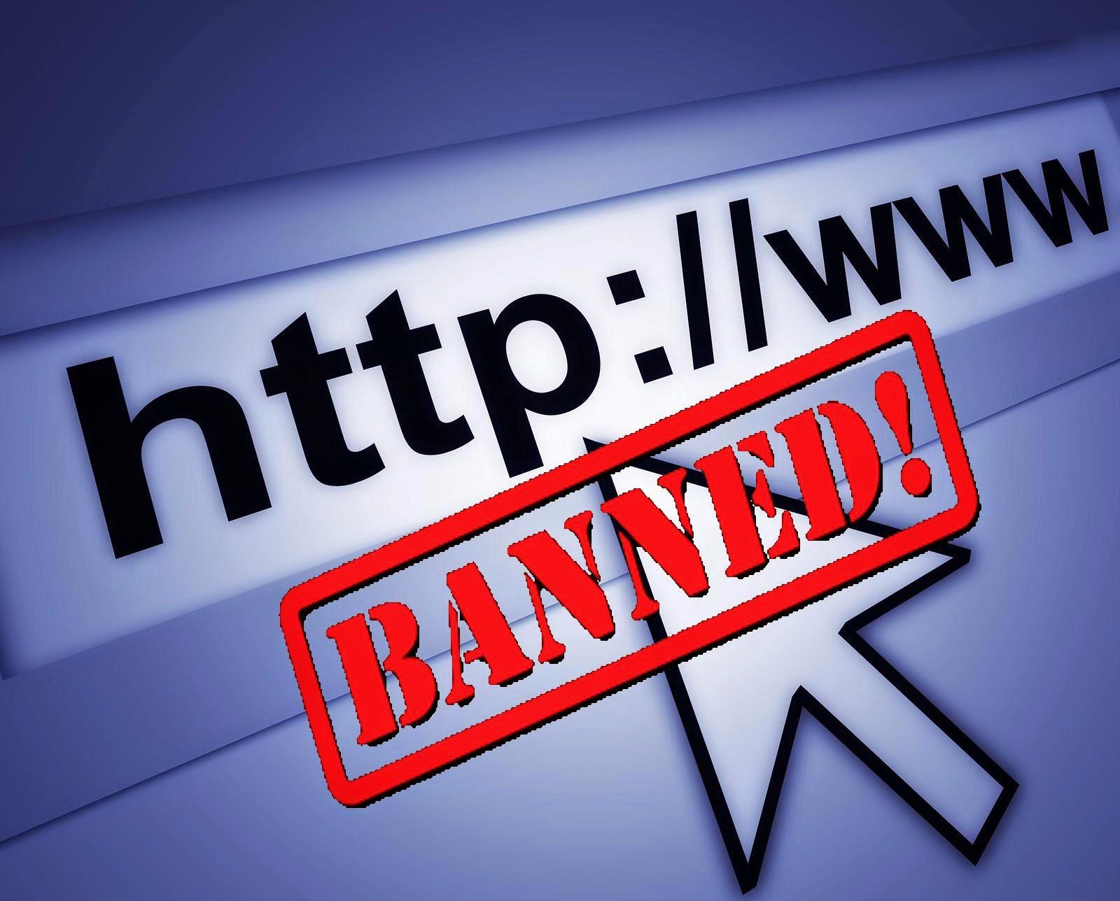 شرح كيفية حظر تصفح عدد من المواقع بسهولة من خلال الواتر Ban sites through router