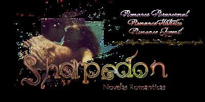 Sharpedon: novelas románticas