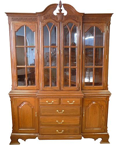 Dining Room Cabinet In Wood