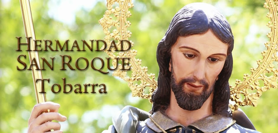 HERMANDAD SAN ROQUE - Tobarra