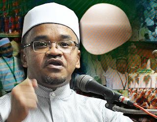 Pengguguran Nasharuddin Mat Isa daripada Majlis Syura Ulama PAS
