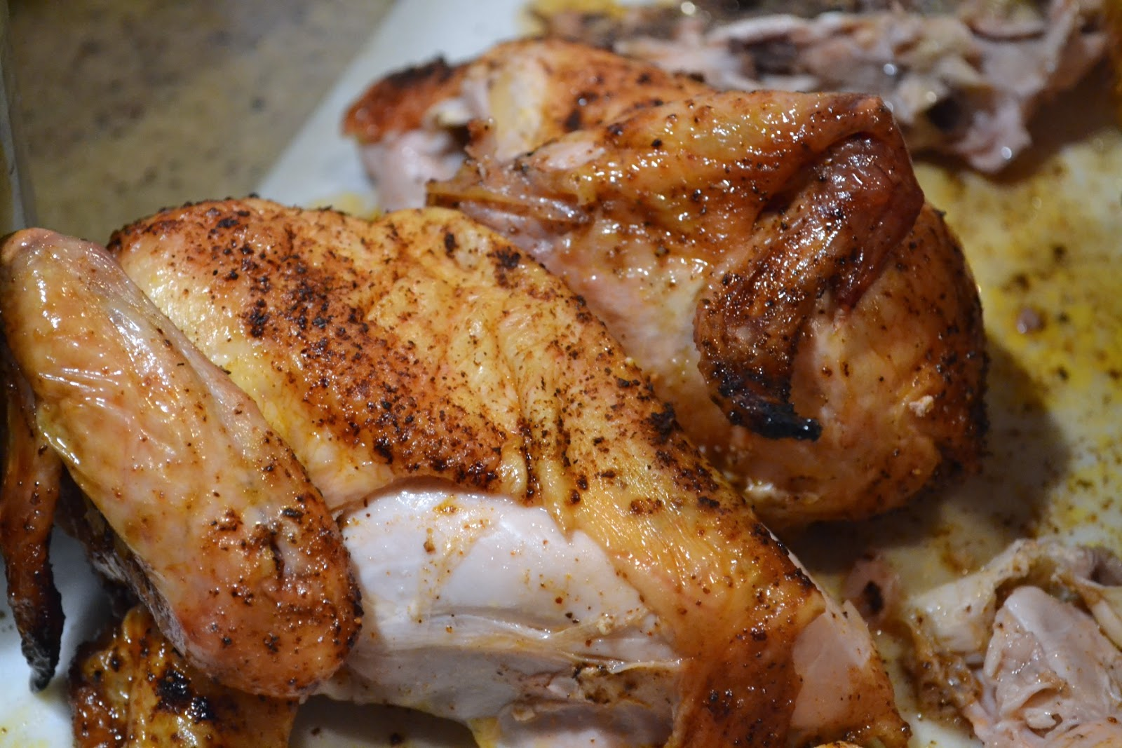 Weekend Food Project: Beer Can Chicken on the Big Green Egg