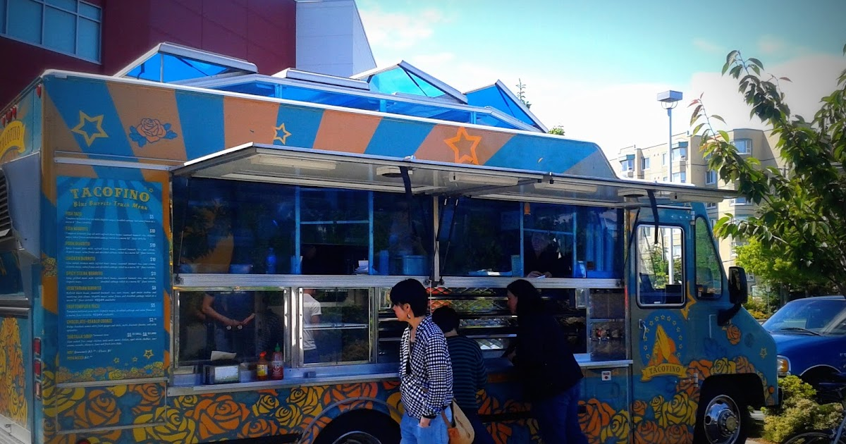Columbia Food Trucks